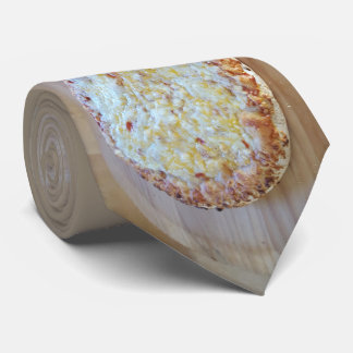 Cheese Pizza on Board Tie