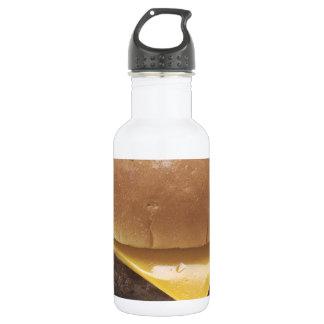Cheeseburger 532 Ml Water Bottle