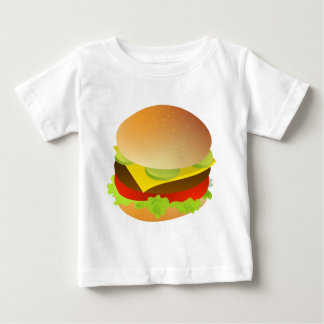 cheeseburger baby T-Shirt