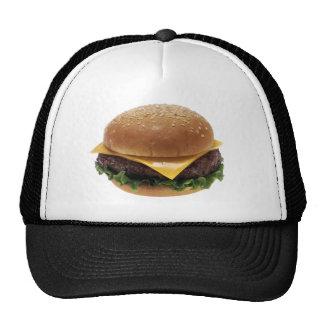 Cheeseburger Birthday Gifts Cap
