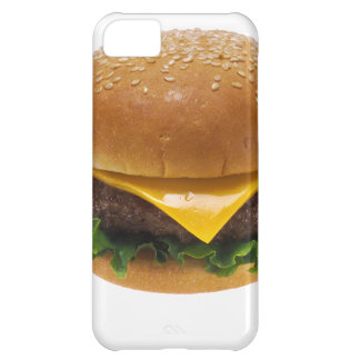 Cheeseburger Cover For iPhone 5C