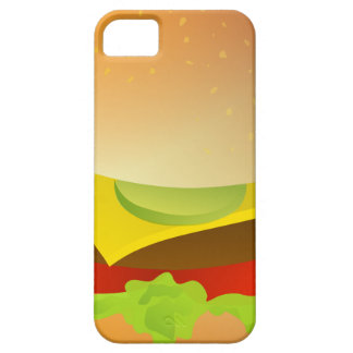 cheeseburger case for the iPhone 5