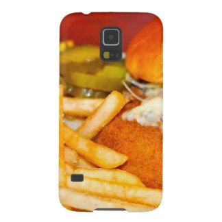 Cheeseburger! Cheeseburger! Galaxy Nexus Covers