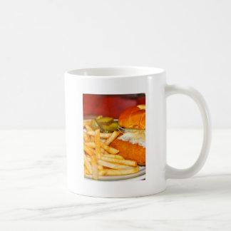 Cheeseburger! Cheeseburger! Coffee Mug