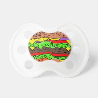 Cheeseburger Dummy