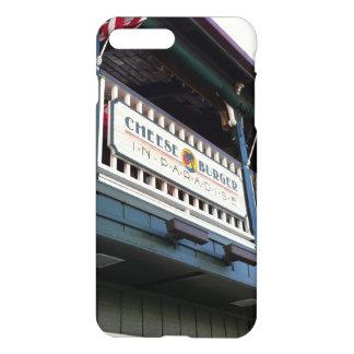 Cheeseburger in Paradise, Lahaina, Maui, Hawaii iPhone 8 Plus/7 Plus Case