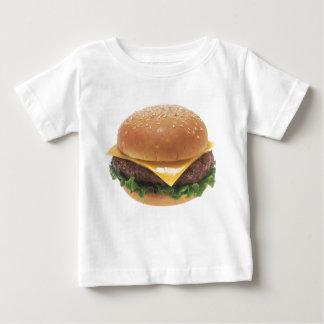 Cheeseburger Infant T-Shirt
