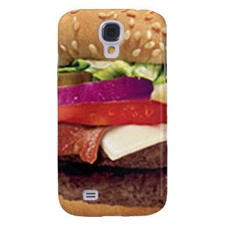 Cheeseburger iPhone 3 Case