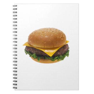 Cheeseburger Journals