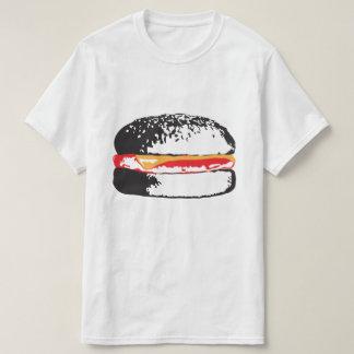 Cheeseburger. T-shirt