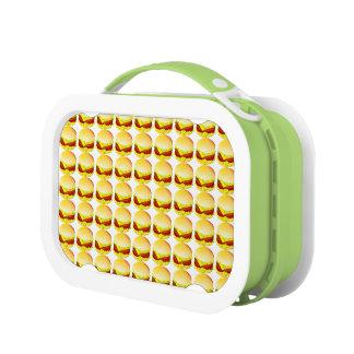 Cheeseburgers Lunchbox