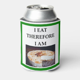 cheesecake can cooler