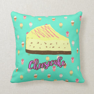 Cheesecake Cushion