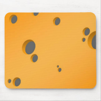 Cheesy Mouse Pad