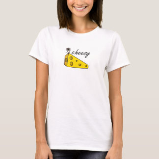 cheesy T-Shirt