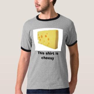 Cheesy T-Shirt