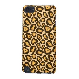 Cheetah Big Cat Fashion Print iPod Touch 5G Covers