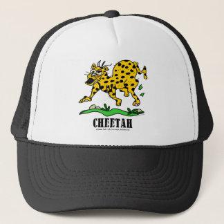 Cheetah by Lorenzo © 2018 Lorenzo Traverso Trucker Hat