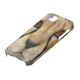 Cheetah Case For The iPhone 5