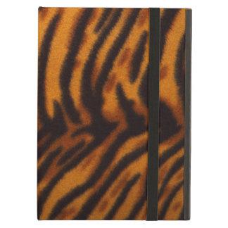 Cheetah Cat Abstract, iPad Mini Case No Kickstand
