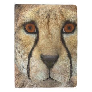 Cheetah Extra Large Moleskine Notebook