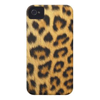 Cheetah Fur iPhone 4 Case-Mate Case