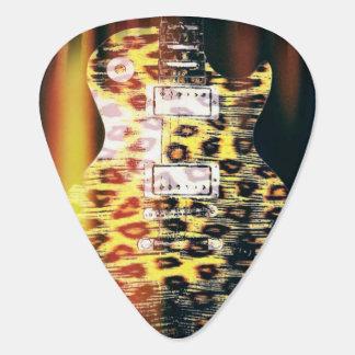 Cheetah Guitar Picks