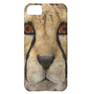 Cheetah iPhone 5C Case