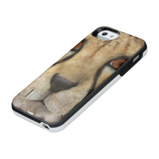 Cheetah iPhone SE/5/5s Battery Case