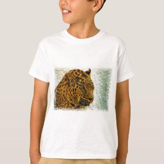 Cheetah Kid's T-Shirt