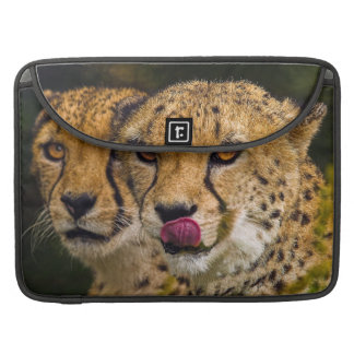 "Cheetah MacBook Pro 15"" Sleeve"