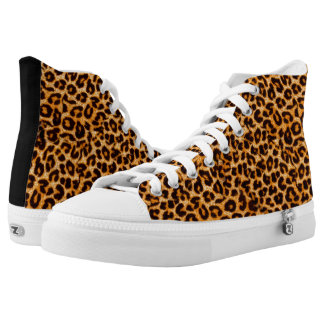 Cheetah Pattern, Wild Child Shoes! Printed Shoes