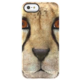 Cheetah Permafrost® iPhone SE/5/5s Case