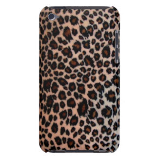 Cheetah Print iPod Touch Case