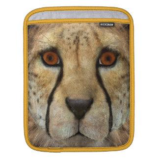 Cheetah Sleeves For iPads