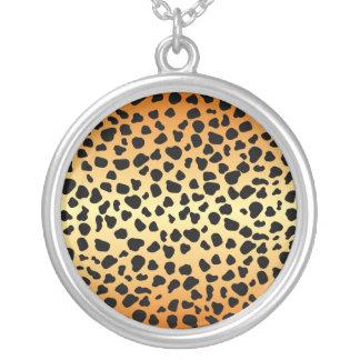 Cheetah spots - Necklace