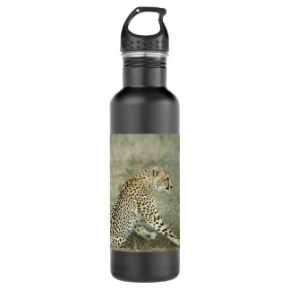 CHEETAH WATER BOTTLE 710 ML WATER BOTTLE