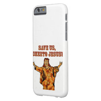 Cheeto Jesus iPhone Case Barely There iPhone 6 Case