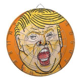 Cheeto Trump Dartboards