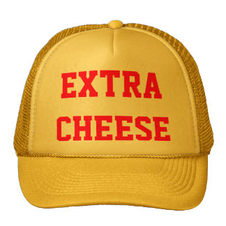 CHEEZY LID CAP