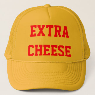 CHEEZY LID TRUCKER HAT