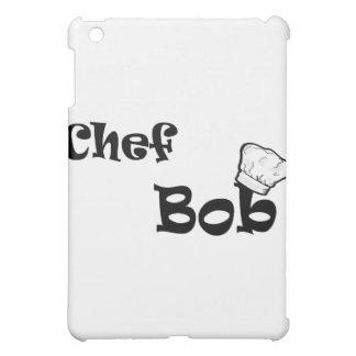 Chef Bob iPad Mini Cases