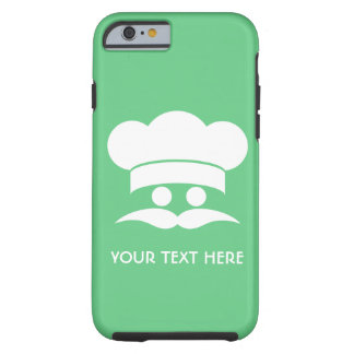 CHEF custom Samsung cases