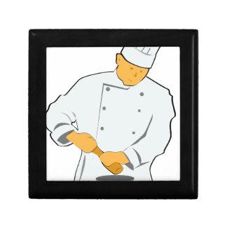 Chef Gift Box