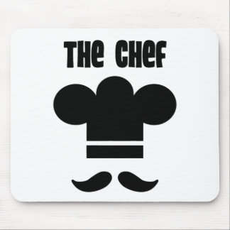 Chef Gifts Mouse Pad