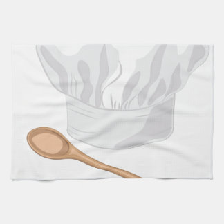 Chef Hat Hand Towels