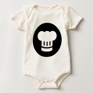 Chef Ideology Baby Bodysuit