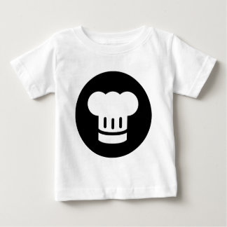 Chef Ideology Baby T-Shirt