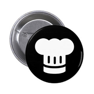 Chef Ideology Pinback Buttons