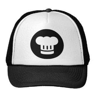 Chef Ideology Trucker Hat